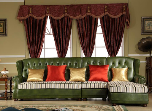 美式沙發梳化 sofa——金銀倉www.shknw.com