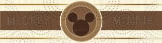 迪士尼磁磚,卡通磁磚,經典米妮磁磚,Disney tiles,Minnie tiles,