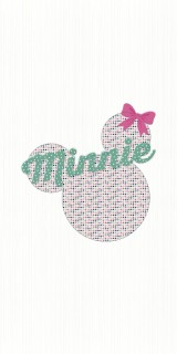 迪士尼磁磚,卡通磁磚,夢幻米妮磁磚,Disney tiles,Dream Minnie,