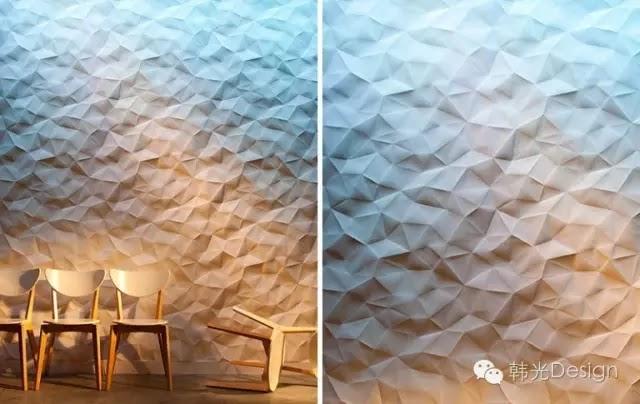 modularArts公司設計的Crush(迷戀)牆磚