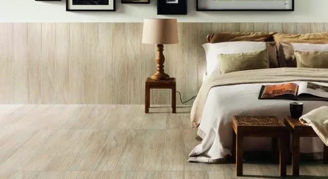 明朗的臥室空間,帶來滿滿正能量