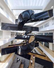 樓梯裝飾設計金銀倉-www.shknw.com