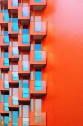 外國建築的風格和顏色——金銀倉www.shknw.com